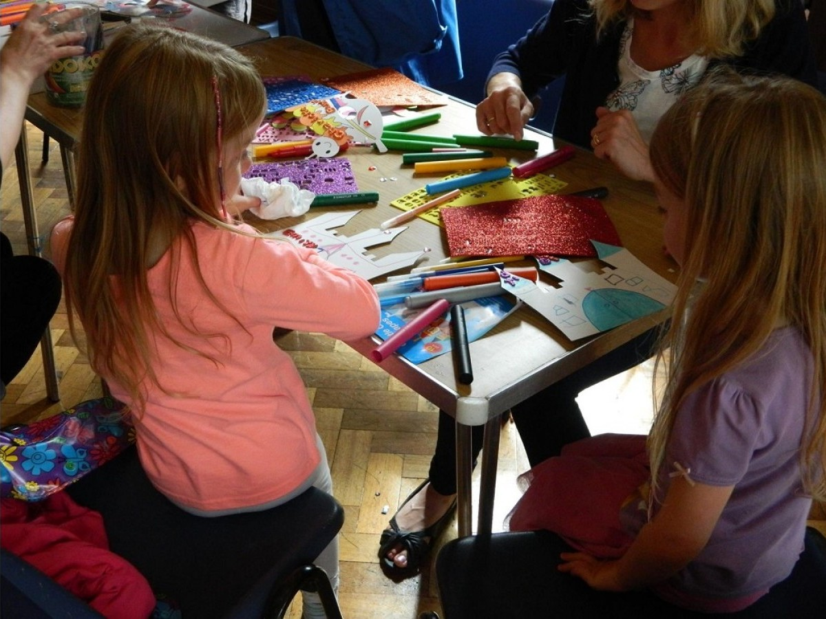 Arts Development in South Holland
