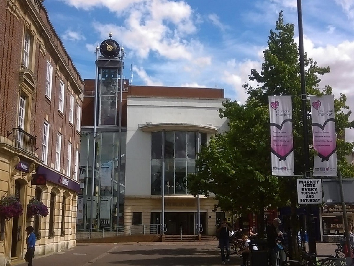 South Holland Centre