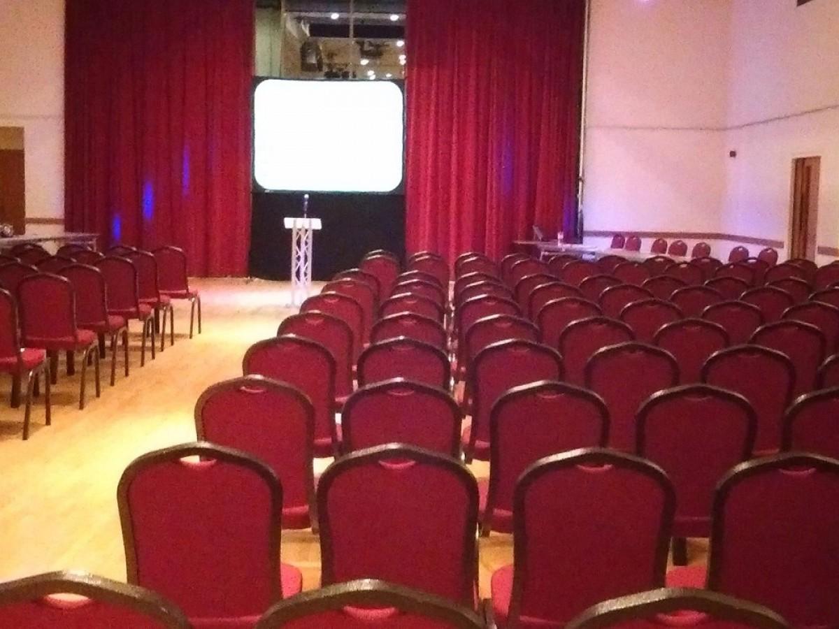 Conference / Presentation Evening