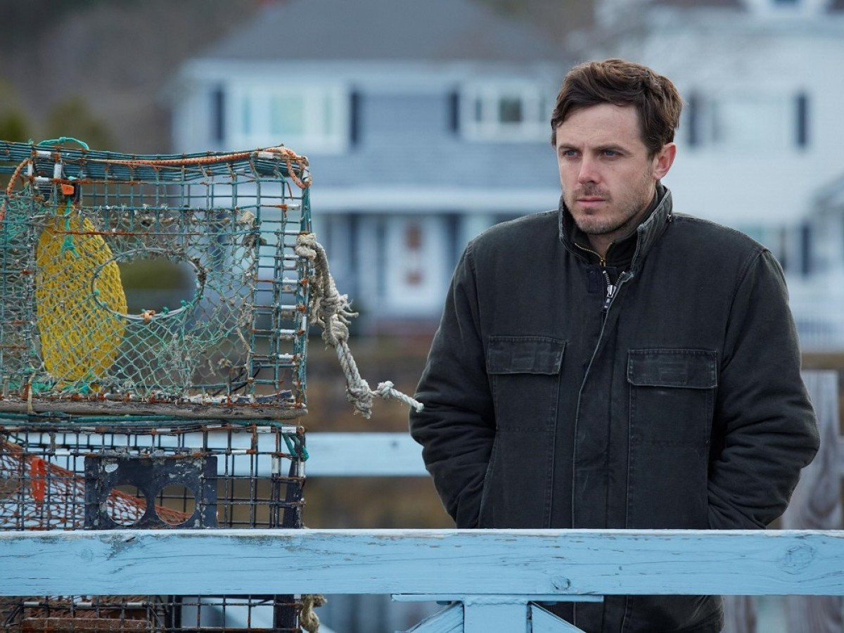 Bafta Winning Manchester By The Sea