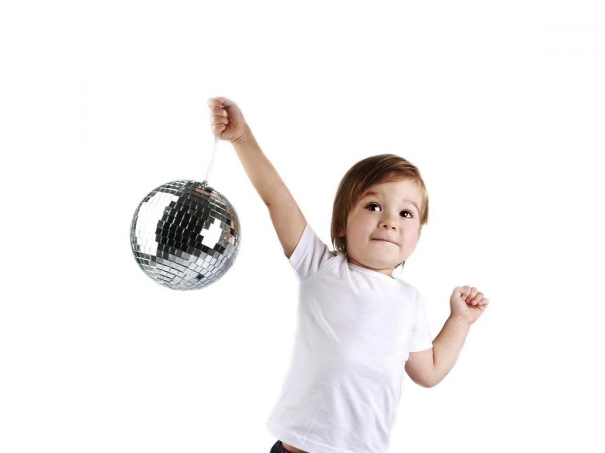 Disco fun!Happy times!Jammin