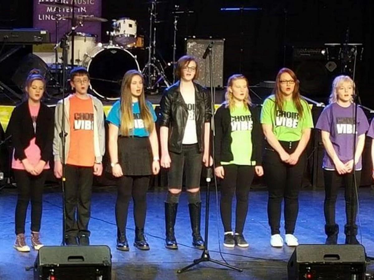Boston music programs for teens