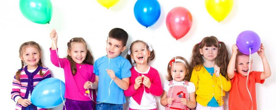 Children's Cinema Parties